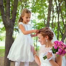 Wedding photographer Anna Logvinova (-Lo-). Photo of 25.05.2015