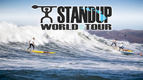 Stand Up World Tour Surfing thumbnail