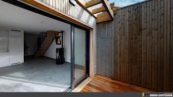 maison à Seignosse (40)