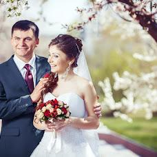 Wedding photographer Aleksandr Shumyackiy (banson). Photo of 28.03.2016