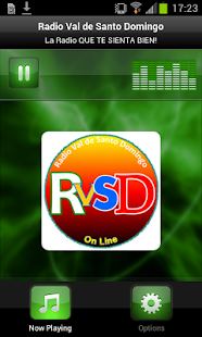Radio Val de Santo Domingo- screenshot thumbnail