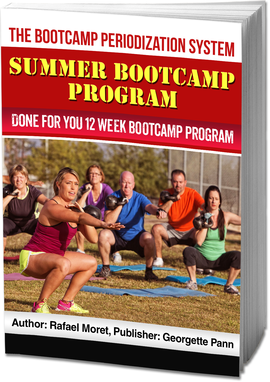 Thefitnessbootcampcom 0 21 Superset Style Circuit Bootcamp Workout Ideas Its Summer And Your Bootcampers Are Thinking About Baring Themselves On The Beach Use This 12 Week Periodization Program To Get Them Lean Sexy