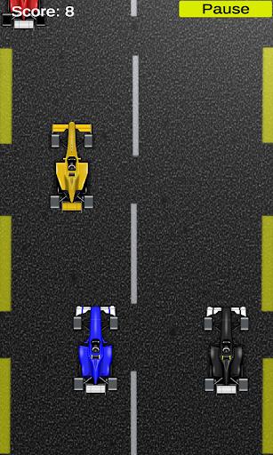 Real Race 2D apkmind screenshots 3
