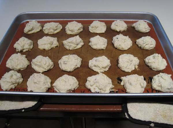 Cream Cheese Cookies By Rose