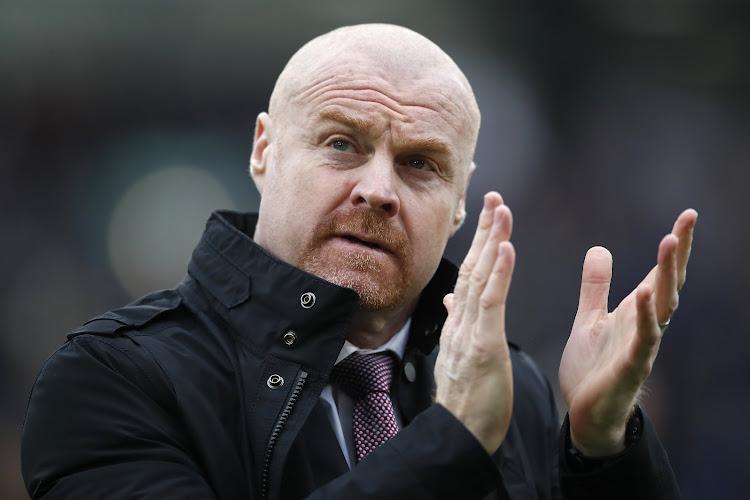 Burnley prolonge son emblématique entraîneur