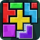 Puzzle Inlay World 3