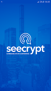 Seecrypt- screenshot thumbnail