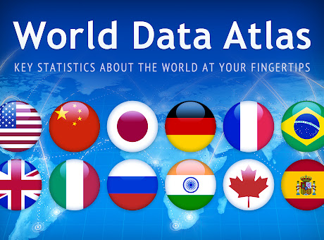 World Data Atlas