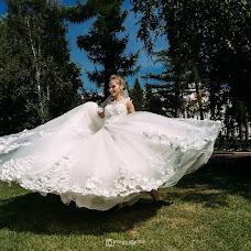Wedding photographer Roman Fedotov (Romafedotov). Photo of 21.08.2018