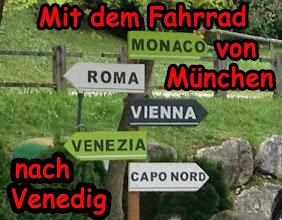 Photo: Eine Alpenüberquerung der besonderen Art vom 23.-28.AUG 2014