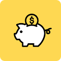 Money Manager, Expense Tracker, Currency Exchange - Logo