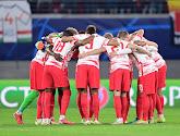 Bundesliga : Après sa défaite contre Bruges, Leipzig domine Bochum
