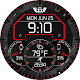 VIPER 18 color changer watchface for WatchMaker for PC-Windows 7,8,10 and Mac