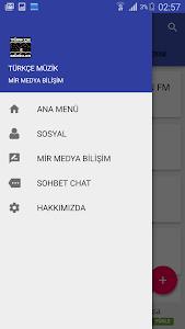 TÜRKÇE MÜZİKLER screenshot 0