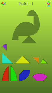 Download Tangram & Polyform Puzzle For PC Windows and Mac apk screenshot 8