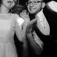 Wedding photographer Nataliya Vasilkiv (Nata24). Photo of 12.11.2017