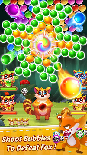 Bubble Shooter android2mod screenshots 3