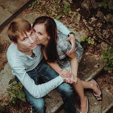 Wedding photographer Nikolay Del (NikolayDel). Photo of 30.11.2014