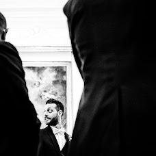 Wedding photographer Lucia Manfredi (luciamanfredi). Photo of 04.11.2017
