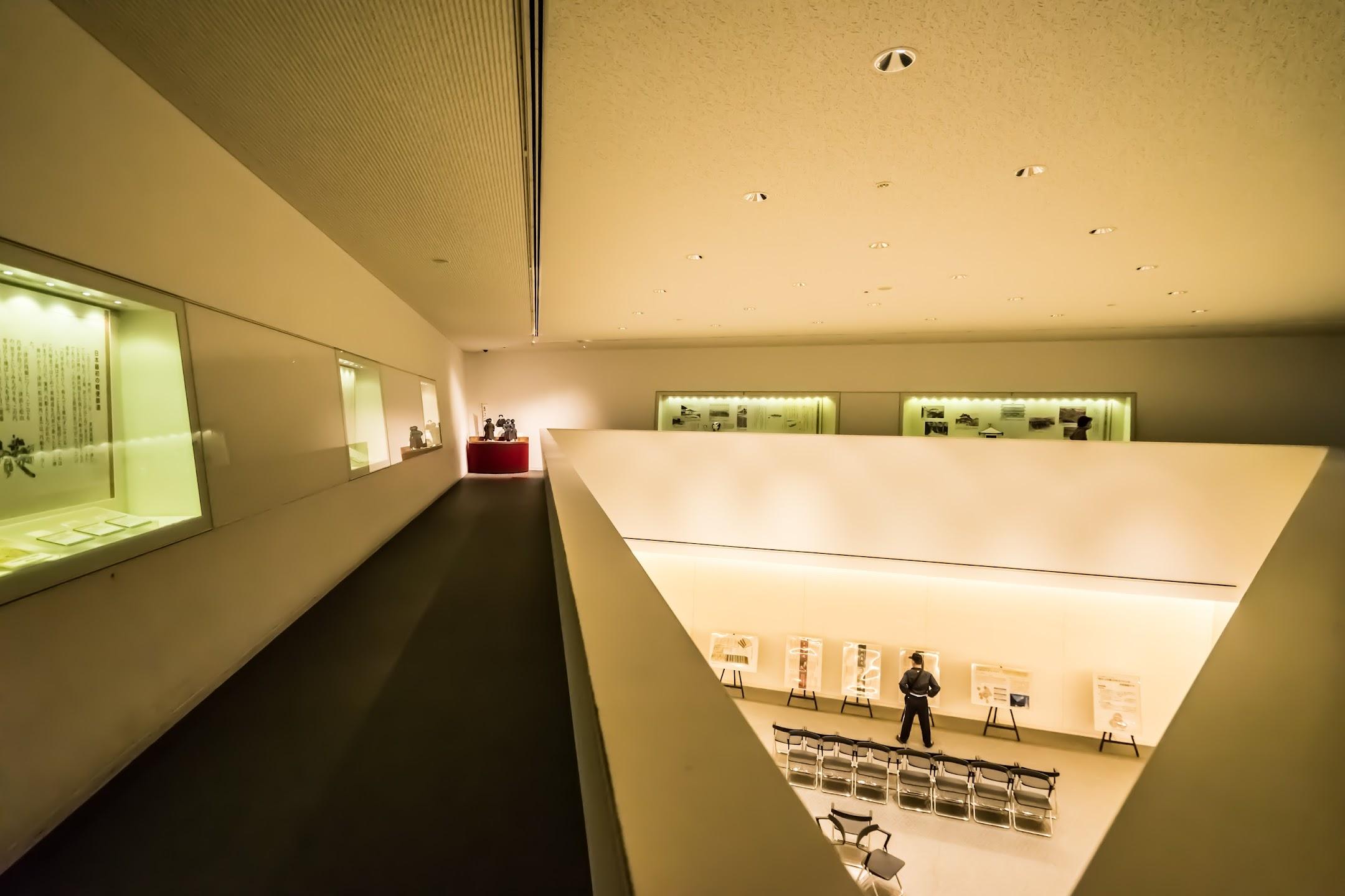 Saka no Ue no Kumo Museum9