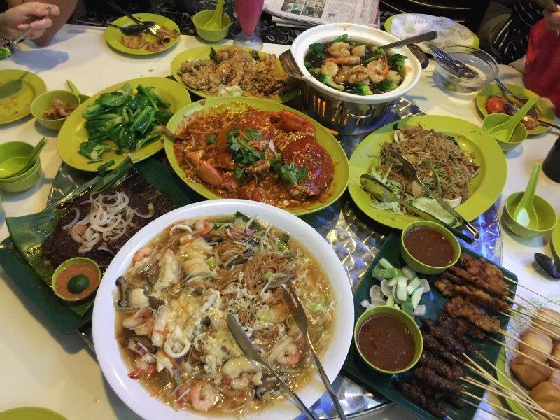 Rasa Istimewa Woodlands Waterfront Restaurant: Photo 18 of 31