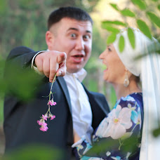 Wedding photographer Ilvira Khafizova (elva). Photo of 15.07.2015