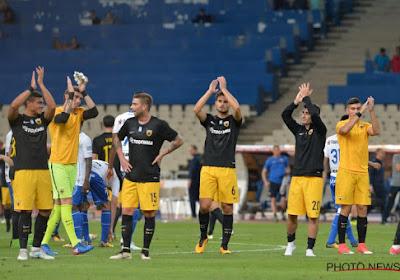Que vaut cette équipe de l'AEK Athènes ?