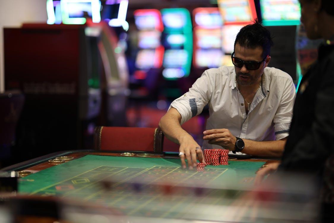 Бесплатное стоковое фото с agadir, roullette, азартная игра в кости