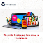 Website Designing Company In Neemrana