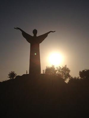 Huge Jesus di Capatazboss