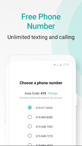 2ndLine Premium Screenshot Image