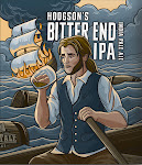 Fish Tale Hodgson's Bitter End IPA