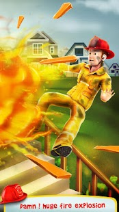 Kids Fire Rescue Simulator - náhled