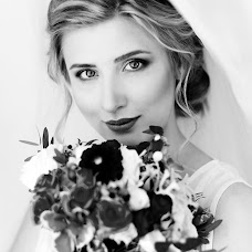 Wedding photographer Aleksandr Li (SHYrix). Photo of 09.02.2017