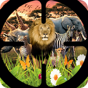 Wild Animal Hunting Jungle Adventure 2018‏