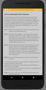 Property & Casualty Insurance Exam Quiz App Download For Android 5