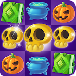 Magic Match Madness Icon