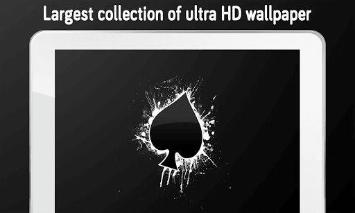 Dark Wallpaper (4k) 0.2 screenshots 9