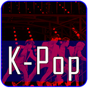 KPop Music Stations
