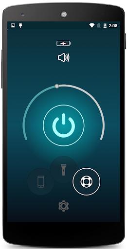 ShakeFlashlight screenshot 3