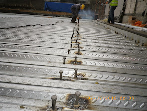 Photo: Group Enerji Stud çivisi/shear stud connectors