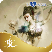 App Icon for Divine Lotus Mother Guided Meditations - Fairchild App in Czech Republic Google Play Store