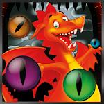Dragon Bubble Pop Icon