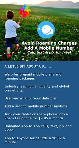 免费无线网络通话,避免漫游
