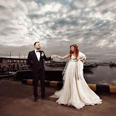 Wedding photographer Andrey Basargin (basargin). Photo of 20.09.2016