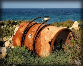 Photo: Rusty Barrel