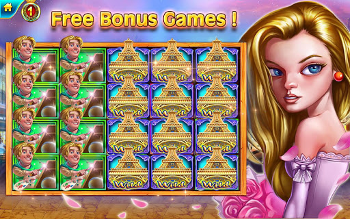 Fire Vegas Slots 1.8 screenshots 18