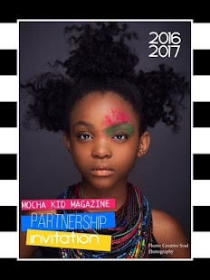 Mocha Kid Magazine- screenshot thumbnail