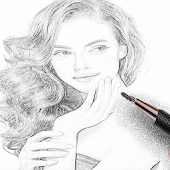 photo editor-pro pencil sketch