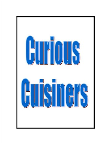 Curious Cuisiners